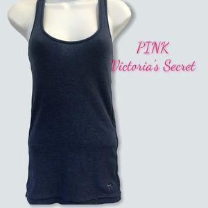 PINK by Victoria's Secret• Racer Back Tank• VTG!